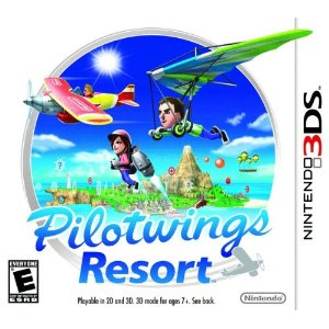 Pilotwings Resort (US)